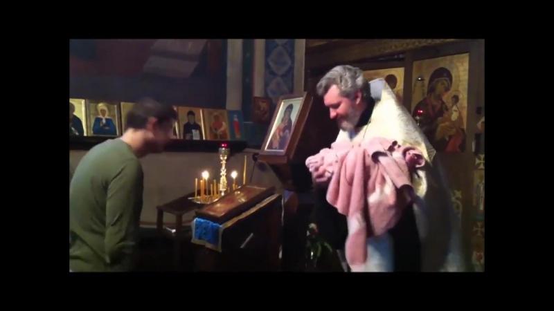 Доброе дело GOOD DEED_ Russian Orthodox Diakonia in Europe