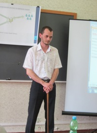 Александр Деревянко