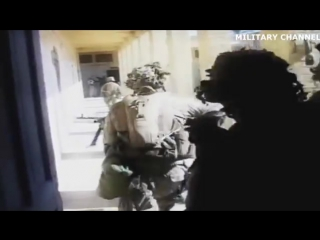 Первая битва за Фаллуджу • First Battle of Fallujah