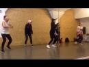 CRANKSHIPHOPDAY1 choreo (Alina Manyava)