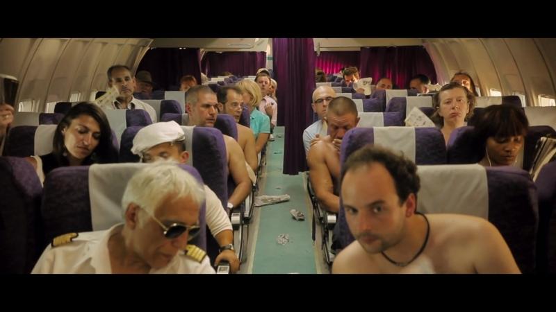 Улетный рейс / Low Cost (2011) BDRip 720p
