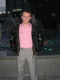 Виталий Волков
