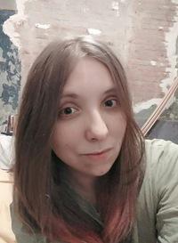 Екатерина Колосова