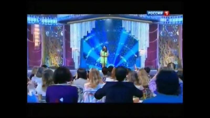 Елена Ваенга - Радуга (07.06.2014)