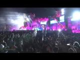 EDC Live - EDC Las Vegas 2016  Brennan Heart @ wasteLAND hosted by Basscon