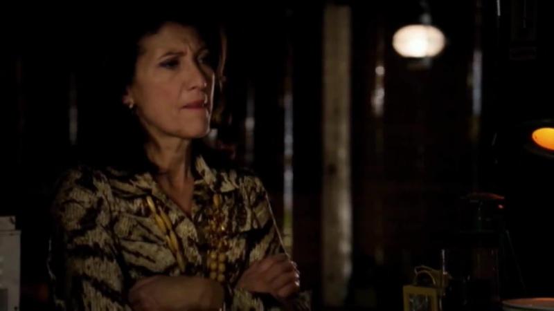 Искатель/The Finder (2011 - 2012) Фрагмент №5 (сезон 1, эпизод 7)