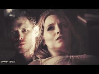 Дневники вампира __ Музыкальная нарезка [The Vampire Diaries]