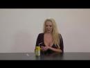 SUMMER BRIELLE tries Banana Milk Drink - SNAXXX