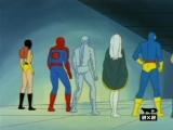 Человек-паук и его удивительные друзья. 3 сезон 7 серия