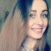 Мария Кучмарёва