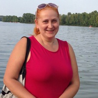 Елена Кошиченко