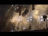 Rammstein - Ich Will Live at the Максидром Москва, Россия 19.06.2016 (Multicam) HD