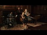 Бритни Спирс - Baby One More Time (кабаре 20-х годов)