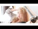 Видео За кадром фотосессии для фотобука к мини альбому Minzy Work 01 UNO