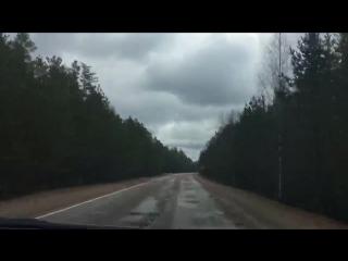 К.Кинчев едет в Москву, 24.04.2017