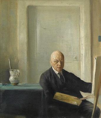 Карл Вильгельм Холсё