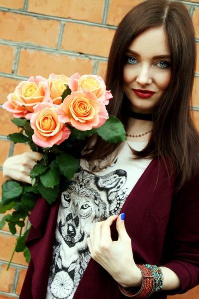 Ольга Сурикова