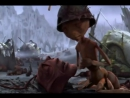«Муравей Антц» / «Муравей Зед» / англ. Antz (США, 1998) — Решай сам!