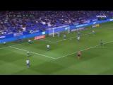 Чемпионат Испании 2016-2017.21-й тур.Депортиво - Бетис.2 тайм