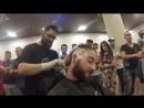 Proraso at Happy beard year