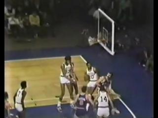 1970 Milwaukee - New York - NBA - 27 Kasım