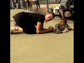 Видео обновления от Хульи Авшар