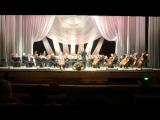 М. Брух, Kol Nidrei. для виолончели с оркестром. Солистка Нина Барашкова. 20102016
