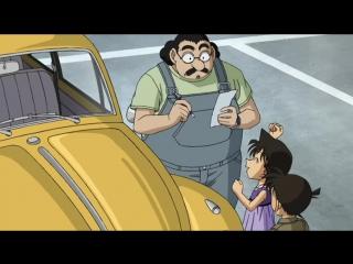 El Detectiu Conan - 473 - Les aventures del jove Shinichi Kudo (II)