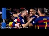 FC BARCELONA | Топ-10 ассистов в сезоне 2015/16
