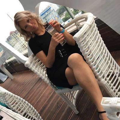 Елена Ступникова