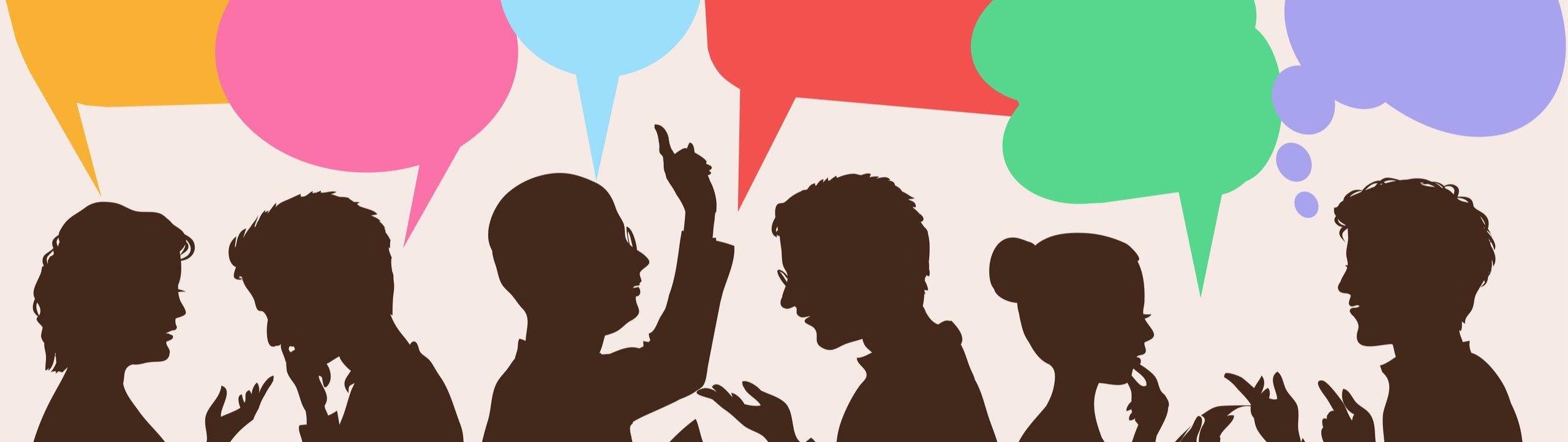 Приглашаем подростков в дискуссионный клуб