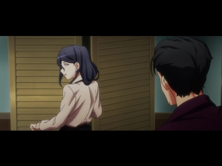 (BDRip 1080) Grisaia no Meikyuu OVA_Joined
