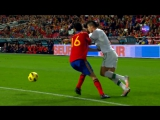 Cristiano Ronaldo Vs Spain Home HD 1080i (17_11_2010)