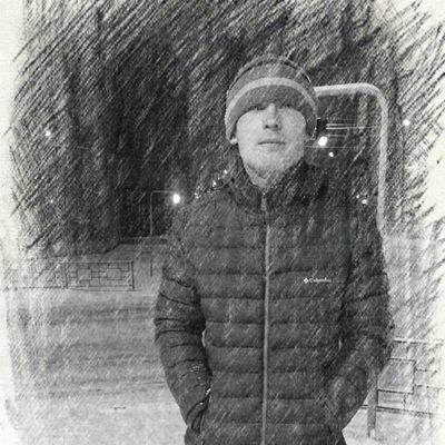 Петр Первухин