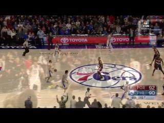 Philadelphia 76ers «BIG. SHOT(S). BOB.