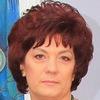 Депутат по Шабановскому округу Оксана Нехайчик