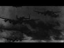 Мир в войне 12 серия Буря Бомбардировки Германии Сентябрь 1939 Апрель 1944 1973 1974