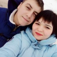 Анкета Наталья Михайлина