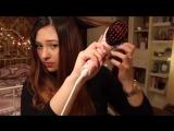 Обзор Расческа-выпрямитель Fast hair Straightener Review