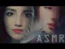 Pelagea ASMR - макияж для фотошутинга - ролевая игра визажист - шепот - ASMR