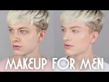 Mens Makeup Tutorial | PatrickStarrr