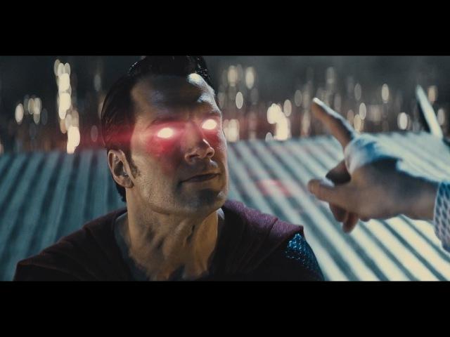 Superman Lex Luthor Scene   BvS Dawn of Justice