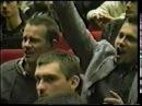 Сектор Газа Раритетный Концерт Интервью в Томске/1998.(Полная версия)