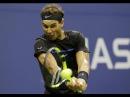 Yoshihito Nishioka vs Rafael Nadal 1 4 Highlights ᴴᴰ ACAPULCO 2017
