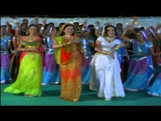 Jamyo Jamyo Ranglo Jamyo || Hal Bheru America | Gujarati Garba Songs New | Dandiya | Navratri Hits