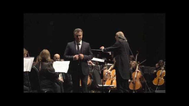 D.Puccini,E Lucevan Le Stelle,Tosca,R.Alagna,A.Beryn-dirigent