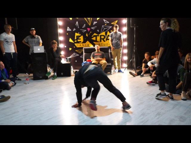Odyssey vs Pruzhina | 1/2 Hip-hop | Южный Респект