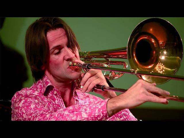Daniel Schnyder: Sonata for Bass Trombone and Piano - Brandt Attema