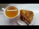 Торт Медовик Домашний с заварным кремом