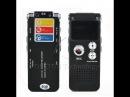 Grabadora Gravador диктофон mp3 плеер $ 12 66 с AliExpress